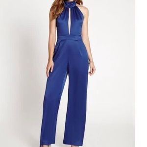 Guess silky jumpsuit